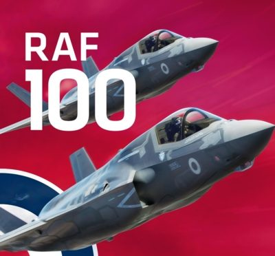 2018 Bonfire & Fireworks Night will have an RAF 100 Theme – Are YOU excited?